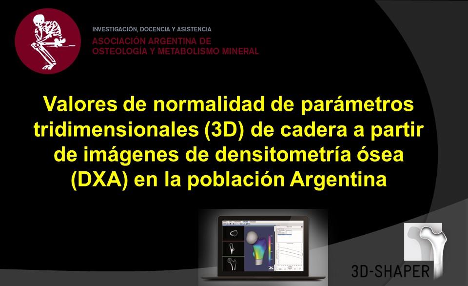DXA-3D