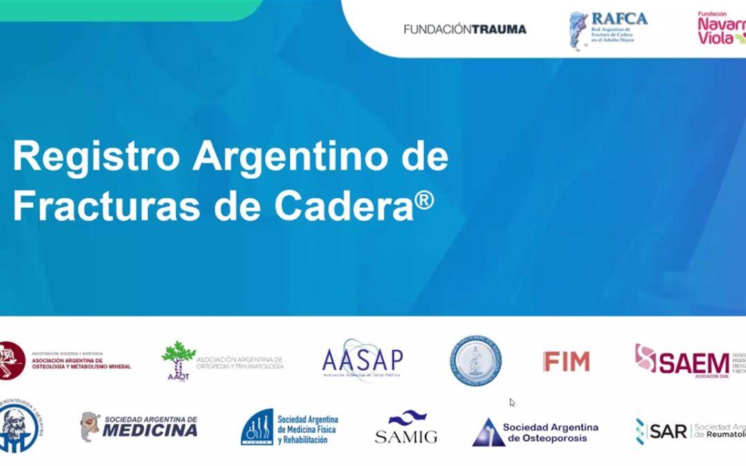 Red Argentina de Fracturas de Cadera (RAFCA)